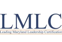 Leading Maryland Leadership Certification LMLC