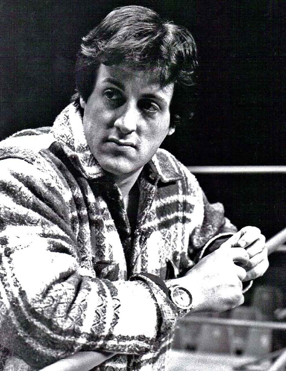 Sylvester Stallone - Rocky Balboa Motivation - Motivational Speech
