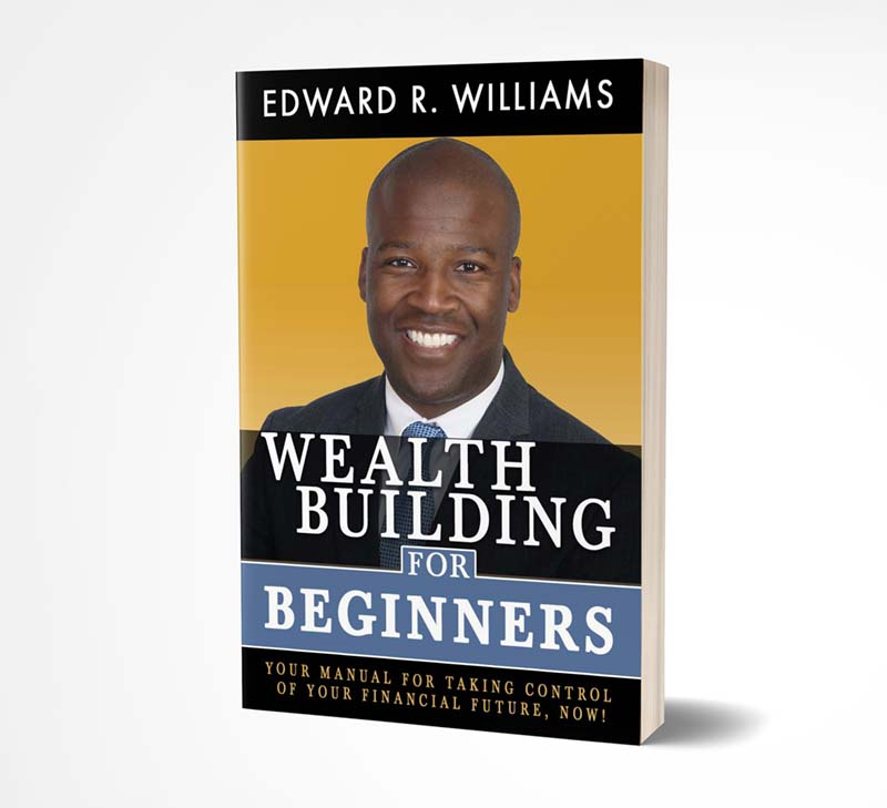 Wealth Building for Beginners book